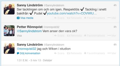 Twitter Sanny